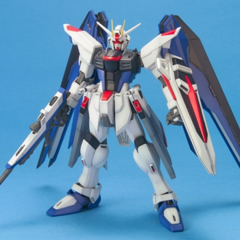 BANDAI[MG] 1/100 Freedom GunDam 프리덤 건담