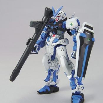 BANDAI[HG]1/144 MBF P03 GUNDAM ASTRAY BLUE FRAME 건담 아스트레이 블루프레임[13]