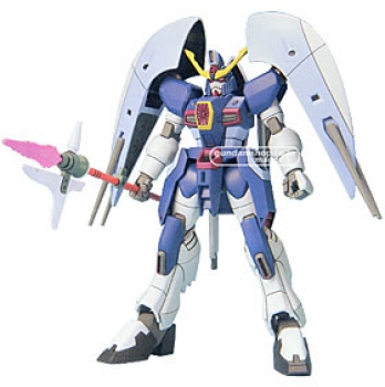 BANDAI1/144Abyss Gundam  7  아비스 건담