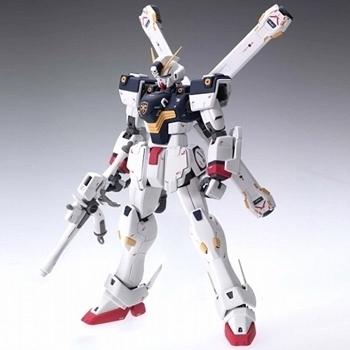 BANDAI[MG] 1/100 크로스본 건담 X-1 Ver.Ka