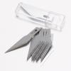 [GSHOBBY]Art Knife 아트나이프 115 用 리필칼날 9개입