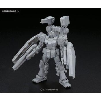[HG]1/144 FA 78 FULL ARMOR GUNDAM Ver THUNDER BOLT 풀아머 건담  썬더볼트 버전