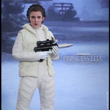 HotToys[핫토이]1/6 MMS423 STAR WARS Princess Leia 스타워즈 프린세스 레이아