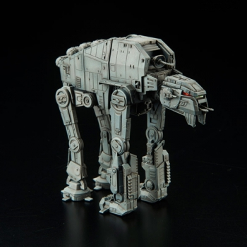 BANDAI[반다이 프라모델] 스타워즈 마지막 제다이 비클모델012 AT M6