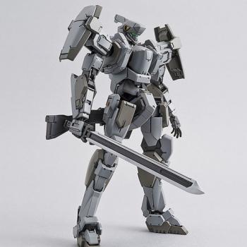 BANDAI1/60 풀메탈패닉 M9 지휘관기