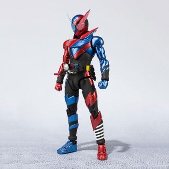 BANDAI[초특가] S H Figuarts 가면라이더 빌드 래빗탱크 폼 20 Kamen Rider Kicks Ver