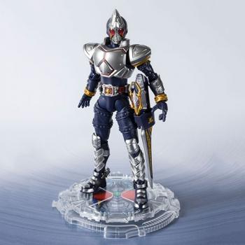 BANDAI[초특가] S H Figuarts 가면라이더 블레이드 20 Kamen Rider Kicks Ver