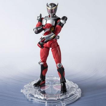 BANDAI[초특가] S H Figuarts 가면라이더 류우키 20 Kamen Rider Kicks Ver