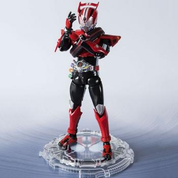 BANDAI[초특가] S H Figuarts 가면라이더 드라이브 타입 스피드 20 Kamen Rider Kicks Ver