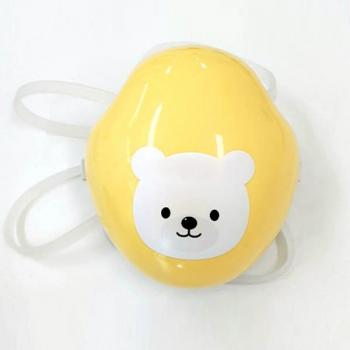 애키 마스크 공기청정 필터교체 전자마스크 유아 어린이용