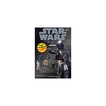 MEDIA WORKS[서적]STAR WARS ACTION FIGURE DATABASE Vol 4[2002 2004]